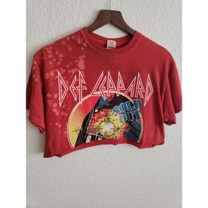 SOLD Vintage Band Tee